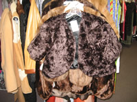 Fur Jackets For Sale Consignment