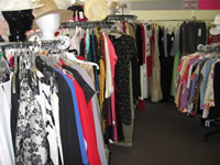 Dresses, Shirts, Hats Consignment