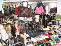 purses, handbags, shoes