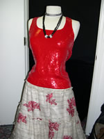 Dress Consignment